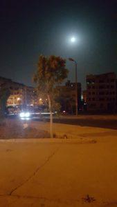Night over Egypt 2
